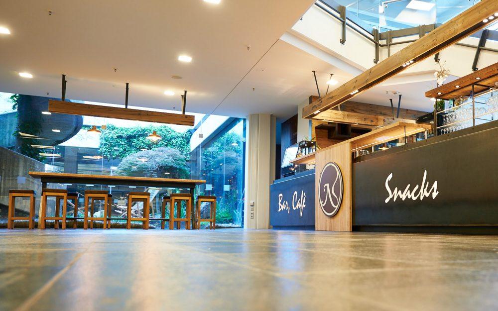 Foyer Café
