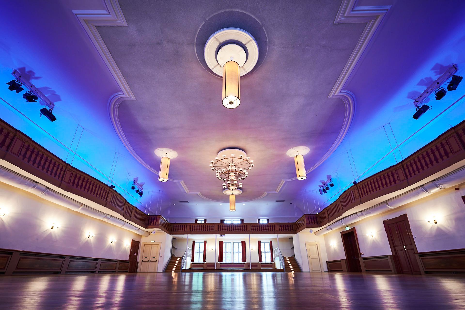 Redoutensaal Festsaal