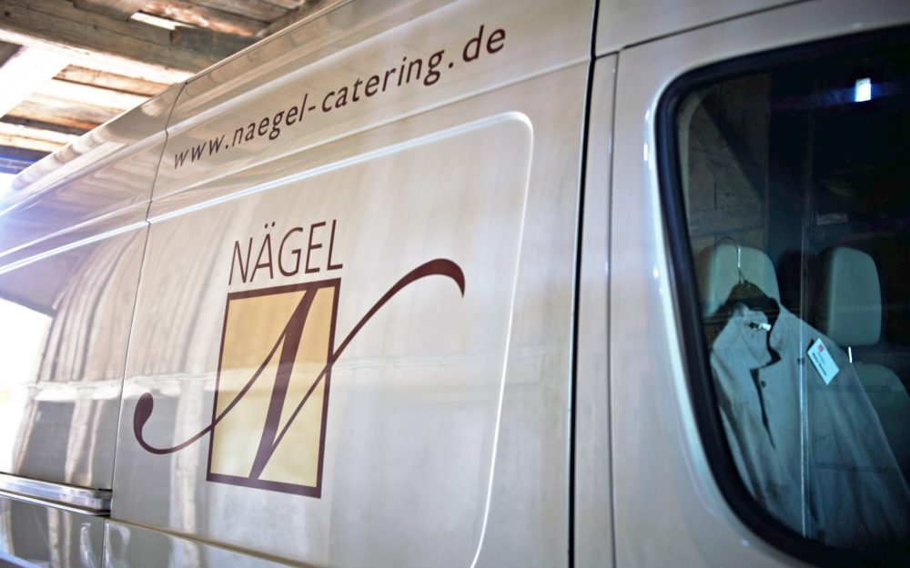 Sprinter Nägel Logo