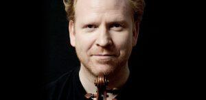 Daniel Hope Portrait